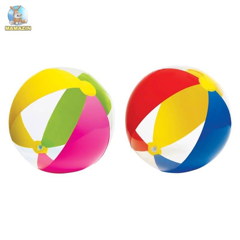 Надувной мяч Парадиз 61 см Интекс