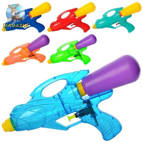 Водяной пистолет, размер средний