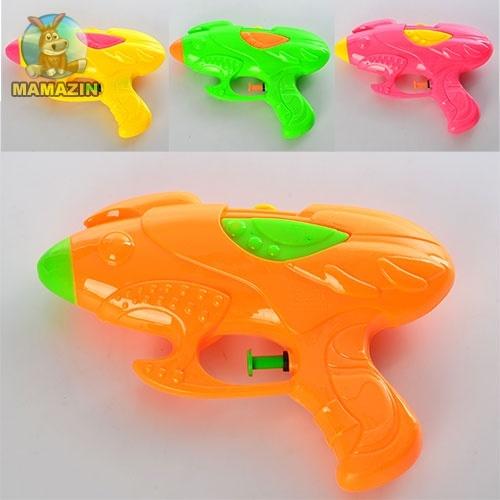 Водяной пистолет, размер маленький
