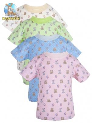 Детская футболка Малюк 62-74р