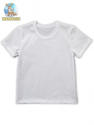 Детская белая футболка 92р
