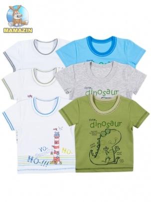 Комплект одежды для мальчика Дино 80р