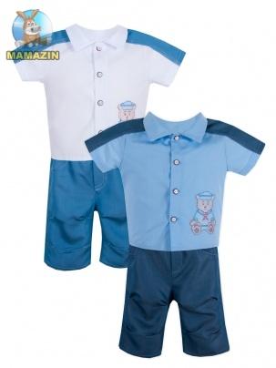 Комплект одежды для мальчика Папай 74-86р