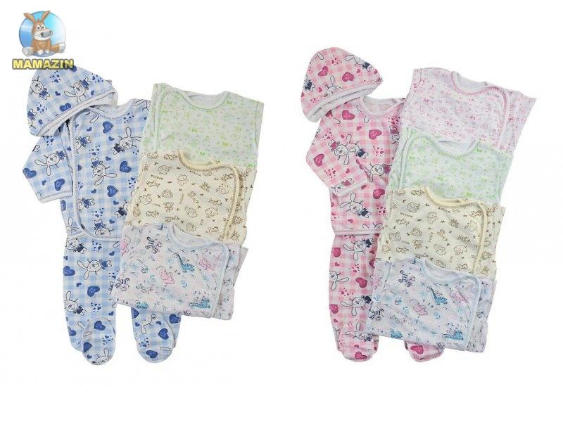 Комплект одежды для новорожденных, р. 40