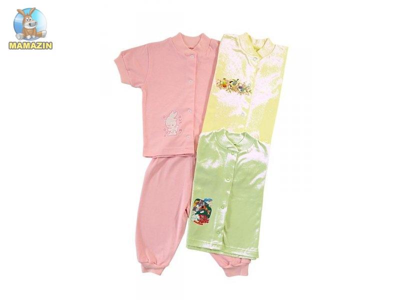 Комплект одежды ясельный р.52