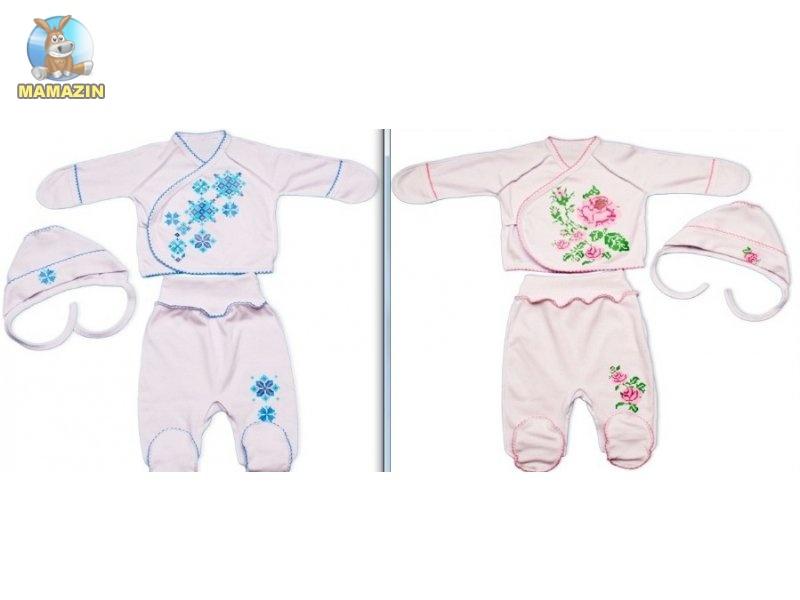 Комплект детской одежды р.40