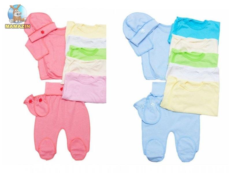 Комплект одежды для новорожденного р.40