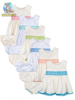 Комплект для девочки Майя 68-80р
