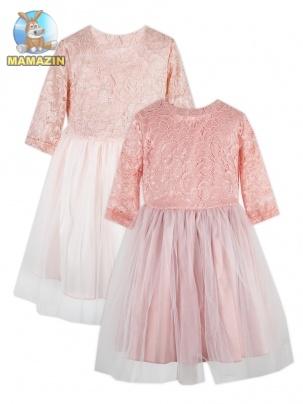 Платье для девочки Адель 110-122р