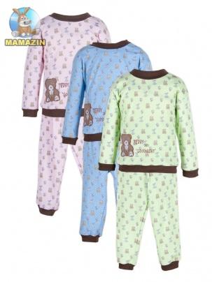 Комплект детской одежды Берни 74-98р
