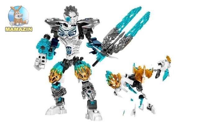 Конструктор Bionicle KOPAKA ICE