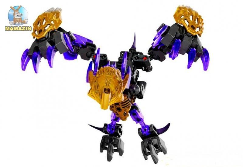 Конструктор Bionicle Тотемное животное Земли Терак