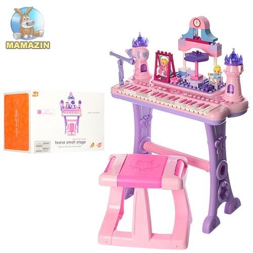Синтезатор Bambi Princess