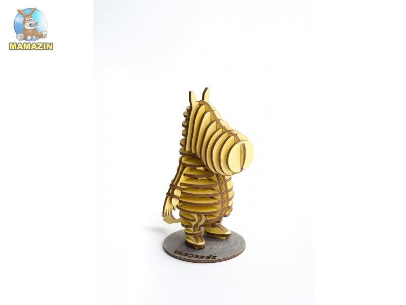 Сборная модель: Бегемот (Behemoth)