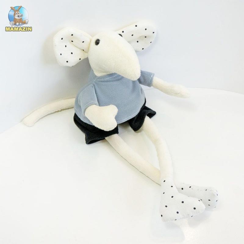 Мышь папа