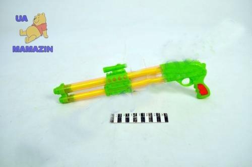 Водяная пушка паролон