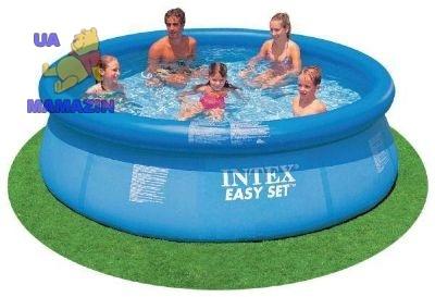 Intex: Бассейн Easy Set Pool б/н