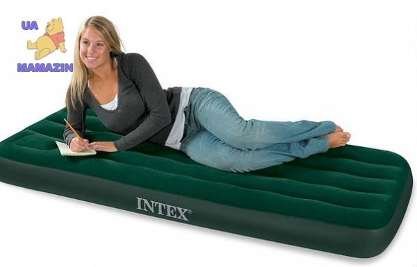 Надувной матрас ТМ Intex