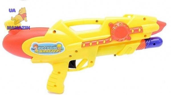 Детское ружье «Водный бластер»