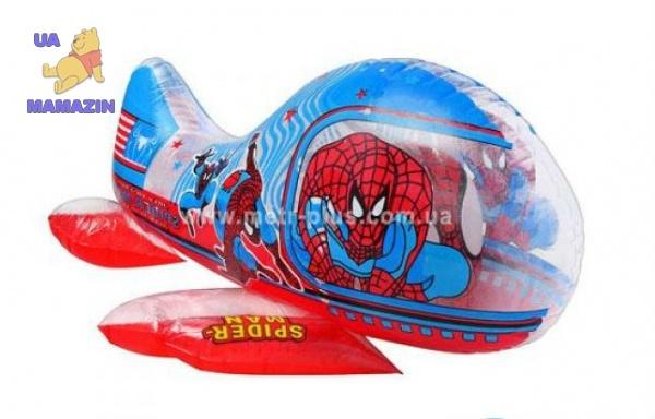 Надувная игрушка самолет