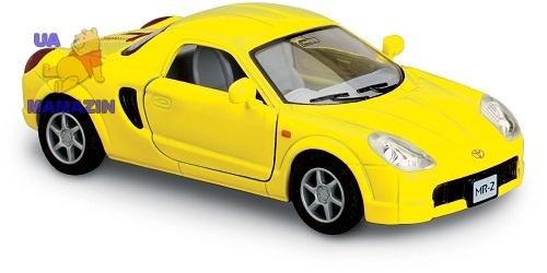 Машинка коллекционная Toyota MR2