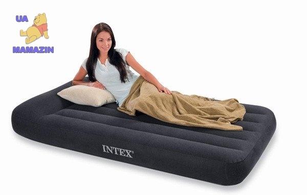 Кровать надувная ТМ Intex