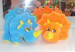 Мягка игрушка Динозавр