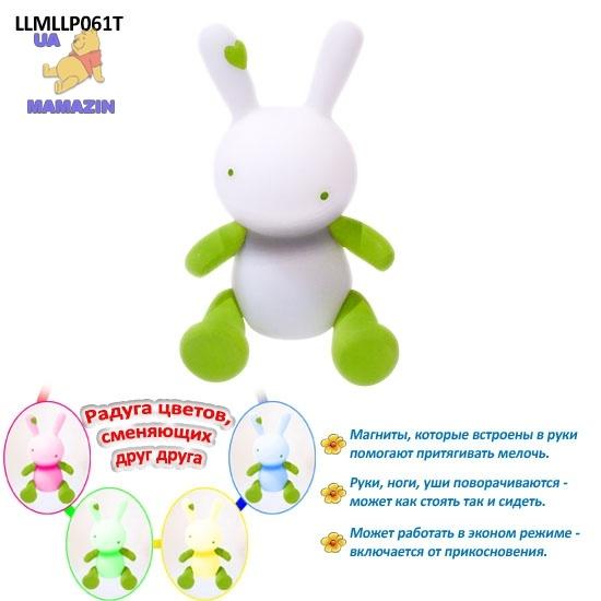 Giimmo: Светильник Кролик
