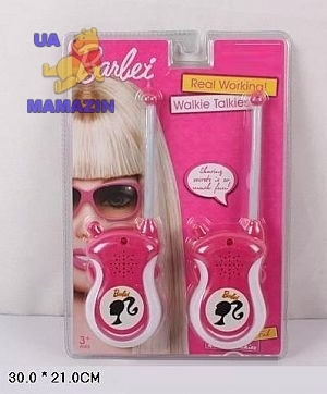 Рация «Барби»