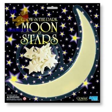 Луна и звезды ТМ 4M
