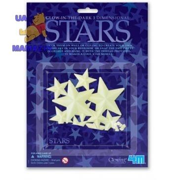 Звезды светящиеся в темноте тм 4m