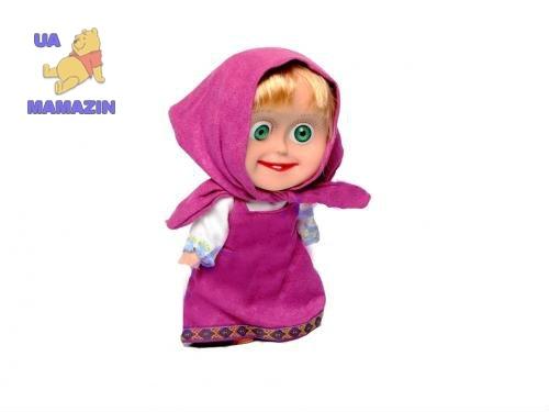 """Кукла """"Маша"""" музыкальная"""