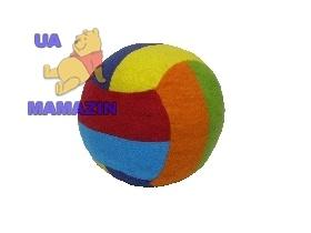 Мяч-мякиш Шалунишка