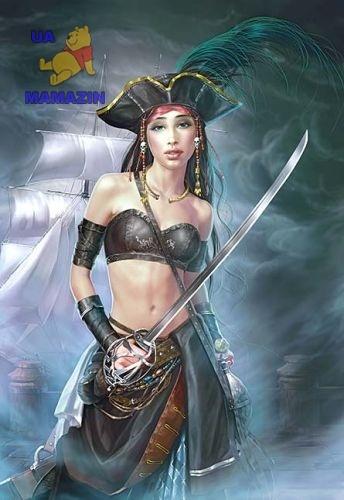 Castorland: пазл 1000эл. Пиратка