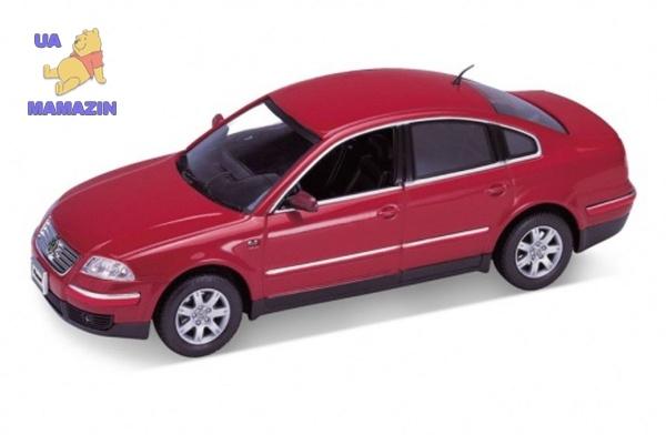 """Коллекционная машинка """"Volkswagen PASSAT"""""""