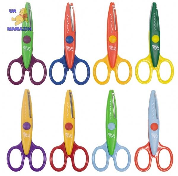 Ножницы для творчества 13 см