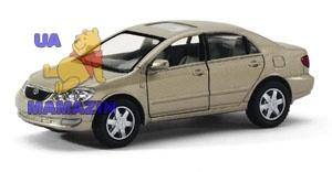 Машина коллекционная Toyota Corolla