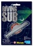 """Набор опытов """"Подводная лодка"""""""