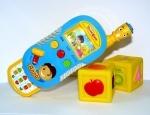 Детский Умный телефон