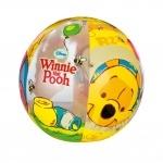 "Мяч ВИННИ ПУХ ""Winnie the Pooh Beach Ball"" Интекс"