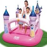 """Bestway: Детский игровой центр """"Замок принцессы»"""