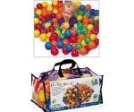 Мячики для сухих бассейнов