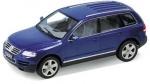 Коллекционная машинка VW Touareg