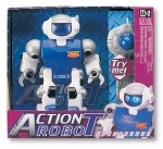 Keenway : Робот синий, красный + пульт управления