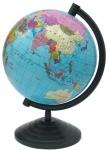 Глобус политический 160мм ТМ  1Вересня