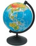 Глобус физический 160мм (рус)