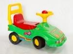Автомобиль-толкалка каталка детская Эко-мобиль