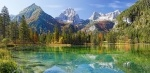 Пазлы Castorland Majesty of the Mountains 4000 элементов
