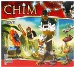 Конструктор Chima Вышка