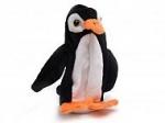Растущая мягкая игрушка - Пингвин